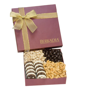 Chairman Gourmet Mix Gift Box