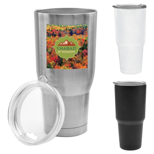 Continuum Series Tumbler - 30 oz
